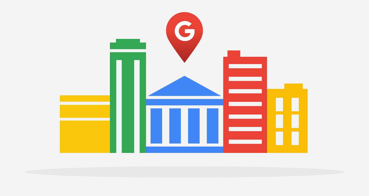 Stavimo Grad na digitalnu kartu – Google My Business