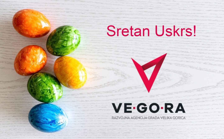 SRETAN USKRS - VE-GO-RA