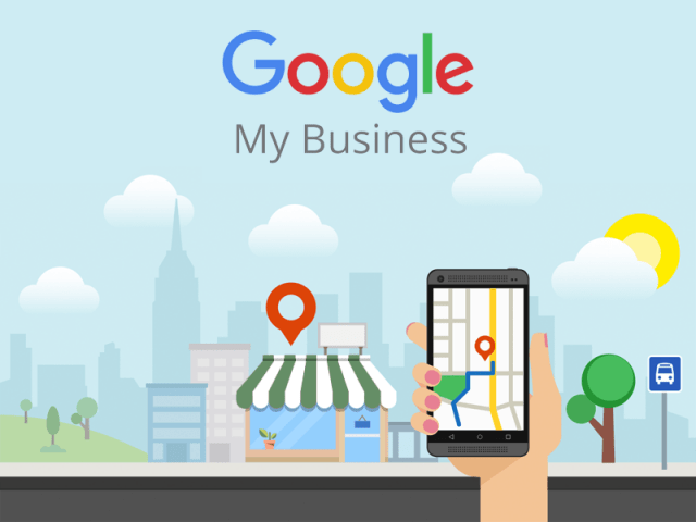 Google My Business - VeGoRa - Grad Velika Gorica