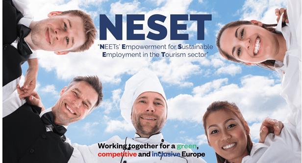 Projekt_NESET_Norveški fondovi_VEGORA