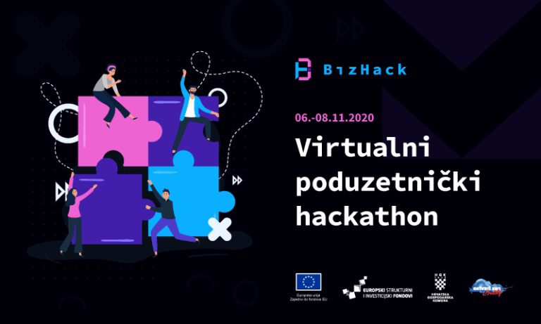 BizHack Hackathon - online natjecanje